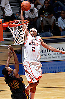 071109-Hardin-Simmons @ UTSA Basketball (M)
