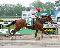Belmont Spring 2012
