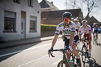 Peter SAGAN (SVN/BORA-Hansgrohe)<br /> <br /> 62nd E3 BinckBank Classic (Harelbeke) 2019 <br /> One day race (1.UWT) from Harelbeke to Harelbeke (204km)<br /> <br /> ©kramon