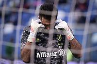 20210519 Calcio Atalanta Juventus Coppa Italia