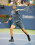 Rafael Nadal (ESP) defeats Phillip Kohlschreiber (GER) 6-7, 6-4, 6-3, 6-1 at the US Open being played at USTA Billie Jean King National Tennis Center in Flushing, NY on September 2, 2013