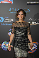 All My Children Rebecca Budig at the 38th Annual Daytime Entertainment Emmy Awards 2011 held on June 19, 2011 at the Las Vegas Hilton, Las Vegas, Nevada. (Photo by Sue Coflin/Max Photos)