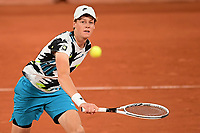 Jannik Sinner (ita)<br /> Parigi 27/09/2020 Roland Garros <br /> Tennis Grande Slam 2020<br /> French Open <br /> Photo JB Autissier / Panoramic / Insidefoto <br /> ITALY ONLY