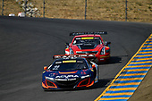Pirelli World Challenge<br /> Grand Prix of Sonoma<br /> Sonoma Raceway, Sonoma, CA USA<br /> Friday 15 September 2017<br /> Peter Kox, Johnny O'Connell<br /> World Copyright: Richard Dole<br /> LAT Images<br /> ref: Digital Image RD_NOCAL_17_003