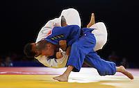 CWG14 - Judo