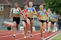 Athletics 2005