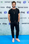 Actress Alfonso Bassave attends to presentation of 'Estoy Vivo' during FestVal in Vitoria, Spain. September 04, 2018. (ALTERPHOTOS/Borja B.Hojas)