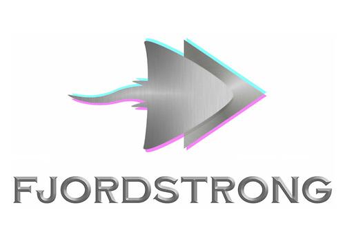 FjordStrong logo