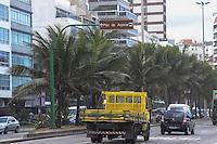 RIO DE JANEIRO-01 DE AGOSTO DE 2012-PLACAS DE SINALIZACAO DE PONTOS TURISTICOS-Placas que orientam os turistas a encontrar os porntos turisticos, zona sul do rio,nesta quarta feira, 01 de agosto. O diretor de marketing da Riotur, Paulo Viella, que participa de um dos programas de observadores nos Jogos de Londres-2012, afirmou que o Rio vai testar novas e padronizadas sinalizações turísticas em 2013, nos Jogos Mundiais da Juventude e na Copa das Confederações. As competições, menores, vão servir como uma espécie de laboratório, testando placas para a Copa de 2014 e Olimpiadas 2016. (FOTO:MARCELO FONSECA/BRAZILPHOTOPRESS