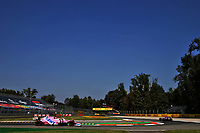 5th September 2020; Autodromo Nazionale Monza, Monza, Italy ; Formula 1 Grand Prix of Italy, Qualifying;  11 Sergio Perez MEX, BWT Racing Point F1 Team