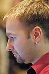Daniel Negreanu plays in the Battleship computer poker tournament.
