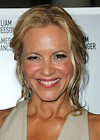 HOLLYWOOD, LOS ANGELES, CA, USA - JUNE 09: Maria Bello at the Los Angeles Premiere Of Sony Pictures Classics' 'Third Person' held at the Linwood Dunn Theater at the Pickford Center for Motion Study - Academy of Motion Picture Arts and Sciences on June 9, 2014 in Hollywood, Los Angeles, California, United States. (Photo by Xavier Collin/Celebrity Monitor)