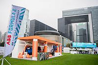 FWD at FIA Formula E Hong Kong 2019