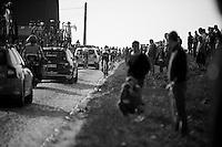 a pré-taste of Roubaix<br /> <br /> 3 Days of West-Flanders<br /> stage 2: Nieuwpoort - Ichtegem 186km