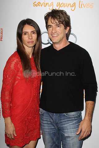LOS ANGELES, CA - DECEMBER 02: Dermot Mulroney at 'Trevor Live' honoring Katy Perry and Audi of America for The Trevor Project held at The Hollywood Palladium on December 2, 2012 in Los Angeles, California. Credit: mpi21/MediaPunch Inc.