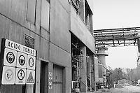 - ACNA, chemical plant of the Montedison group in Bormida Valley (Savona), closed to the end of years '90, responsible for decades of most serious pollution of water and territory....- ACNA, stabilimento chimico del gruppo Montedison in Valbormida (Savona), chiuso alla fine degli anni '90, responsabile per decenni di gravissimo inquinamento dell'acqua e del territorio......