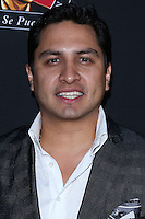 """HOLLYWOOD, LOS ANGELES, CA, USA - MARCH 20: Julion Alvarez at the Los Angeles Premiere Of Pantelion Films And Participant Media's """"Cesar Chavez"""" held at TCL Chinese Theatre on March 20, 2014 in Hollywood, Los Angeles, California, United States. (Photo by David Acosta/Celebrity Monitor)"""