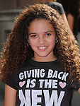 Madison Pettis  at Variety's 4th Annual Power of Youth Event held at Paramount Studios in Hollywood, California on October 24,2010                                                                               © 2010 Hollywood Press Agency