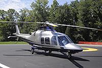 """- elicottero Agusta 109 S """"Grand"""" in servizio per la Regione Lombardia<br /> <br /> - Helicopter Agusta 109 S """"Grand"""" in service for the Region Lombardia"""