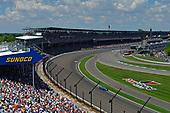 Carlos Munoz, Andretti Autosport Honda, Conor Daly, Dale Coyne Racing dba Thom Burns Racing Honda
