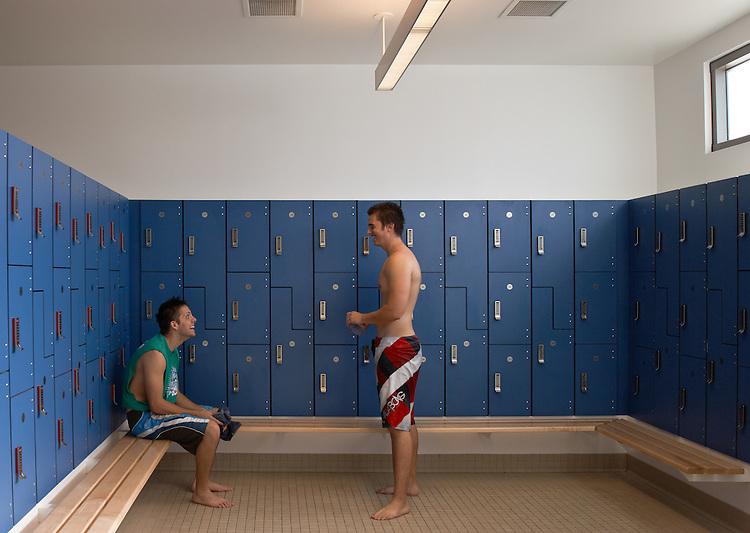 California State University Long Beach Recreation & Wellness Center   Cannon Design