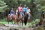 2015 MPC Horse Trek Day 3