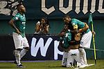 Deportivo Cali venció 2-1 a América. Fecha 4 Liga BetPlay I-2020.