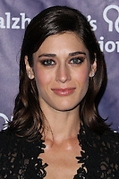 """BEVERLY HILLS, CA, USA - MARCH 26: Lizzy Caplan at the 22nd """"A Night At Sardi's"""" To Benefit The Alzheimer's Association held at the Beverly Hilton Hotel on March 26, 2014 in Beverly Hills, California, United States. (Photo by Xavier Collin/Celebrity Monitor)"""