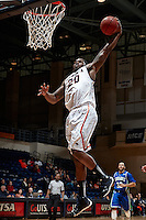 131123-Texas A&M-Corpus Christi @ UTSA Basketball (M)
