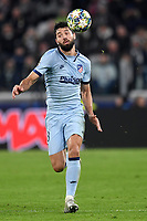 Felipe of Atletico Madrid <br /> Torino 26/11/2019 Juventus Stadium <br /> Football Champions League 2019//2020 <br /> Group Stage Group D <br /> Juventus - Atletico Madrid <br /> Photo Andrea Staccioli / Insidefoto