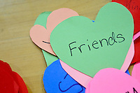 2011-02 LS Gr. 4 and 5 Valentine's Spirit Assembly...Photo by Ashley Batz