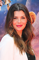 """BURBANK, CA, USA - MARCH 22: Ali Landry at the Los Angeles Premiere of DisneyToon Studios' """"The Pirate Fairy"""" held at Walt Disney Studios on March 22, 2014 in Burbank, California, United States. (Photo by Xavier Collin/Celebrity Monitor)"""