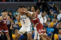 Stanford Basketball M v UCLA, January 17, 2020