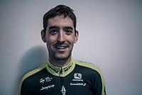 Mikel Nieve (ESP/Mitchelton-Scott): stage winner on his 34th birthday<br /> <br /> stage 20: Susa - Cervinia (214km)<br /> 101th Giro d'Italia 2018