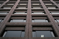 Tokyo: Chicago window. Photo '82.