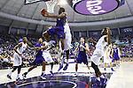 12/20/2015 Men's Basketball v TCU
