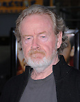 Ridley Scott at the Twentieth Century Fox L.A. Premiere of The A-Team held at The Grauman's Chinese Theatre in Hollywood, California on June 03,2010                                                                               © 2010 Debbie VanStory / Hollywood Press Agency