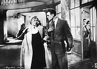 Медовый месяц (1956)