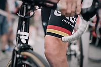 Adam Hansen (AUS/Lotto-Soudal)<br /> <br /> 104th Tour de France 2017<br /> Stage 11 - Eymet › Pau (202km)