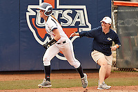 160221-Tulsa @ UTSA Softball