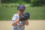 2019 Baseball Camp week1 Youngest Campers