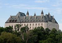 Supreme Court of Canada Building Ottawa