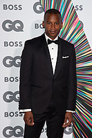 Eric Underwood<br /> arriving for the GQ Men of the Year Awards 2021 at the Tate Modern London<br /> <br /> ©Ash Knotek  D3571  01/09/2021