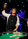 Tom Marchese is the winner of the NAPT Season 1 Venetian Main Event.