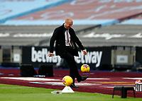 2021 English Premier League Football West Ham v Burnley Jan 16th