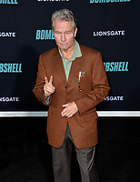 """LOS ANGELES, USA. December 11, 2019: John Savage at the premiere of """"Bombshell"""" at the Regency Village Theatre.<br /> Picture: Paul Smith/Featureflash"""