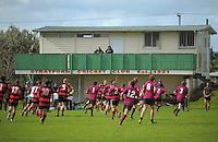 130427 Taranaki Club Rugby - Stratford v Inglewood Senior B