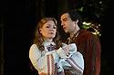 Seven Brides for Seven Brothers, Regent's Park Open Air Theatre