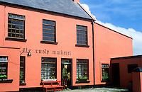 Irish pub, Carrick, County Donegal, Ireland