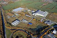 Heidland: EUROPA, DEUTSCHLAND, SCHLESWIG- HOLSTEIN, REINBEK, (GERMANY), 09.02.2008:Gewerbegebiet Haidland in Reinbek, Senefelder Ring, Verkehrsanschluss,Luftbild, Air.. c o p y r i g h t : A U F W I N D - L U F T B I L D E R . de.G e r t r u d - B a e u m e r - S t i e g 1 0 2, 2 1 0 3 5 H a m b u r g , G e r m a n y P h o n e + 4 9 (0) 1 7 1 - 6 8 6 6 0 6 9 E m a i l H w e i 1 @ a o l . c o m w w w . a u f w i n d - l u f t b i l d e r . d e.K o n t o : P o s t b a n k H a m b u r g .B l z : 2 0 0 1 0 0 2 0  K o n t o : 5 8 3 6 5 7 2 0 9.V e r o e f f e n t l i c h u n g n u r m i t H o n o r a r n a c h M F M, N a m e n s n e n n u n g u n d B e l e g e x e m p l a r !.